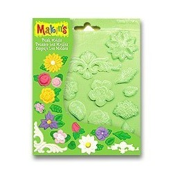 Makins Flower Cookie Cutter
