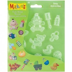 Makins Cookie Cutter Baby...