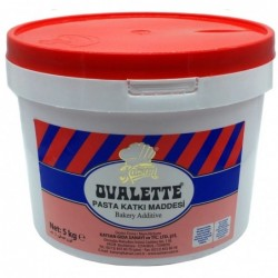 Ovalette biscuit additive 5kg