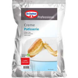 Dr Oetker Cream Patisserie...