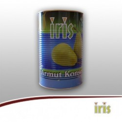 Odak Iris pear canned 5kg