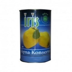 Odak Iris quince canned 5kg