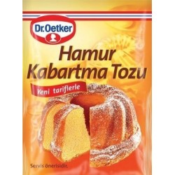 Dr Oetker baking powder 15...