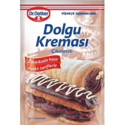 Dr Oetker Filling Cream...