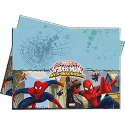 Spıderman tablecloth