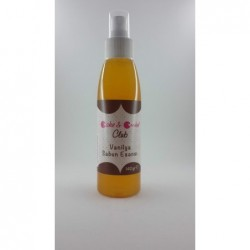 Soap essence vanilla 123 gr