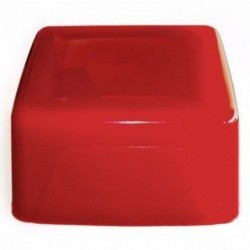 Soap base raw soap red 1 kg